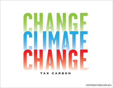 Climate Change T Shirt